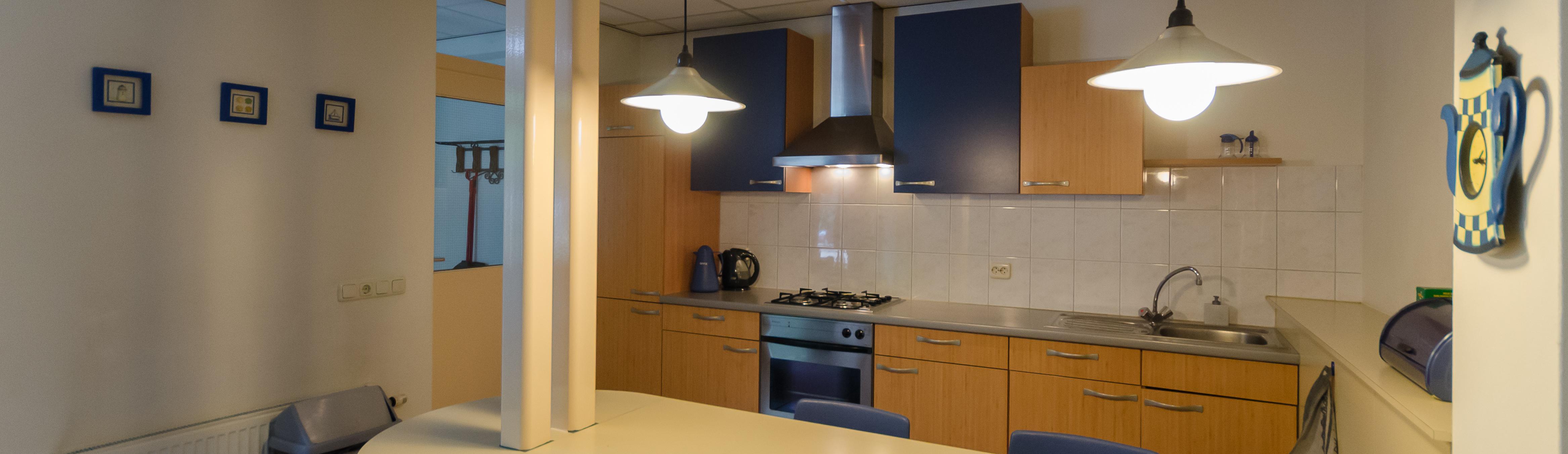 Appartementen 2