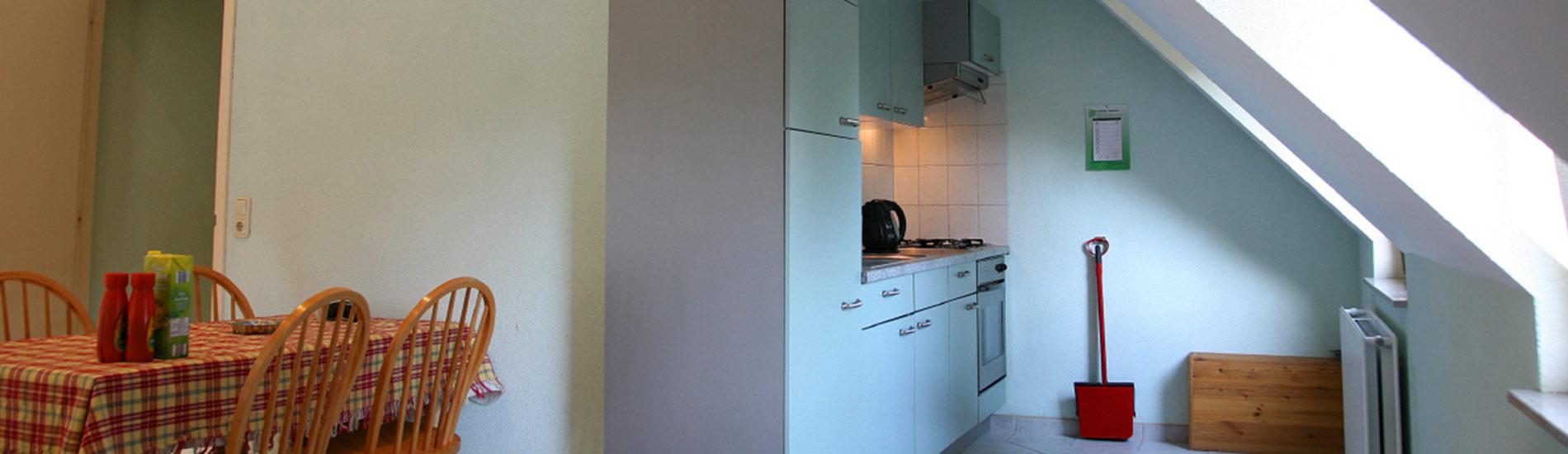 Appartementen